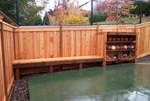 Amazing fencing for your home!