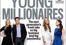 Young Entrepreneurs Academy!