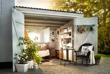 Garden style / by Anre