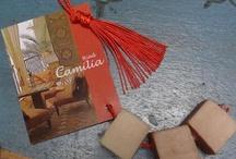 Riad Camilia, Marrakech / Riad Camilia, Marrakech moroccoportfolio.com