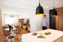 apartment interiørs