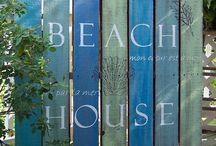 Beach / Coastal Home