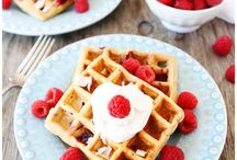 Breakfast  / by Krysta Millarez