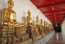 Thailand R&R