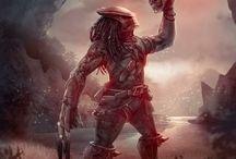 creature - predator