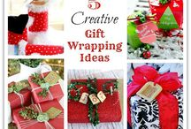 All things wrapped