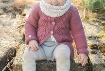 Baby strik
