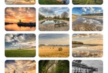 Norfolk Landscapes Calendar 2015 / Original Art Photography Norfolk Landscapes Calendar 2015 - a limited edition calendar containing award-winning images