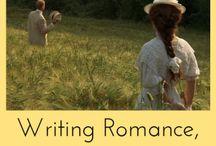 Romance, writing