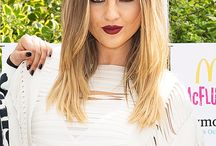 STUNNING PERRIE