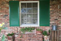 New Window and Door Screens and Double Hung WIndow Restoration Granada Hills. / Exterior window and door finishes 'window screens, screen doors, patio glass doors' simple restoration techniques that keep the home curb appeal looking great.