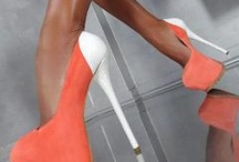 Style - SHOES! / by Addy Harrington