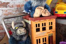 #MaconFleaFinds / Historic Macon's annual Flea Market holds many treasures.
