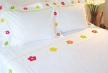 Cama By Noble - Bed Linen