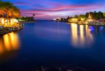Renaissance Curacao Resort&Casino / Day or night, Curacao is perfect
