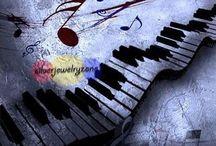 фортепиано/Piano