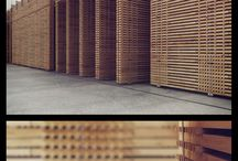 wood skin | architecture