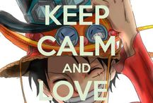 keep calm #-#