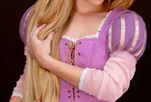 Fairytale cosplay
