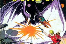 Al Williamson / Al Williamson   COMIC STRIP  ARTIST  Date of Birth: March 21, 1931 Birthplace: New York, NY, USA Date of death: June 12, 2010  http://www.comicbookdb.com/creator.php?ID=564