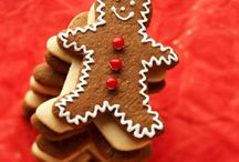 christmas gift snacks