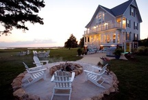 HOUSE: Backyard Love / by Annette Barker