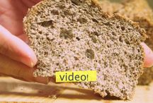 Cooking: Pan - Bread