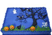 VR Halloween Cake