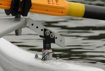 Adaptive Rowing boats / Filippi adaptive rowing boats: attention focused to ergonomics, adjustments simplicity, fast and easy access to the boat.  Follow us on https://www.facebook.com/Filippiboats