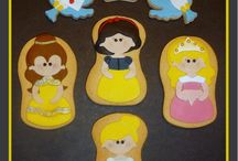 Decorated cookies / Decorated cookies ideas
