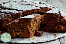 cakes& pine