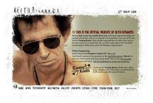 Retro Grunge Web Design 1996 – 2005 / Old grunge websites for retro layout inspiration