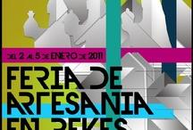 Ferias de Artesanía en Reyes en Tenerife / Carteles y spot tv de las Ferias de Artesanía en Reyes, organizadas por el Cabildo Insular de Tenerife