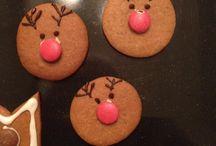 Cupcakes, cookies & cake decorating