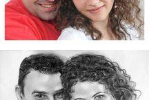 DESEN DUPĂ IMAGINE – CORINA OLOSUTEAN / Desene în Creion — După Imagine http://www.quadraw.ro/desen-dupa-imagine/