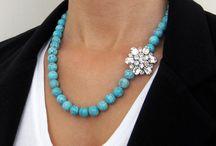 stones & beads