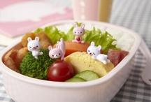 Cute Food / by Todokawaii