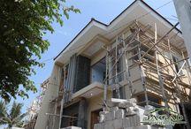 Dijual Rumah Baru di Jl.Wonosari [ Aktif ] / Rumah Baru 2 Lantai di Jl.Wonosari  Telp: 0877 398 498 53  SHM & IMB  Type 110/105 Luas tanah : 105 m2 Luas bangunan : 110 m2 Kamar tidur : 3 Kamar mandi : 3