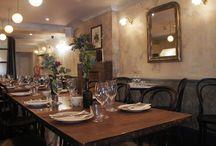 London Eaterys