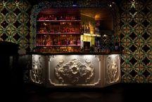 Morgana lounge bar - Taormina