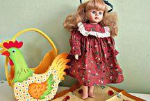 Vintage dolls / Vintage dolls