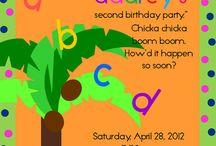 clay birthday