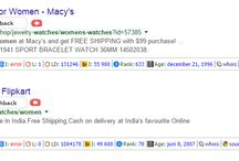 Finding Best Deals With The Toolbar