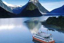 • New Zealand | Nature •