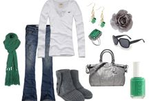 My Style / by Jennifer Thomas-Peticolas
