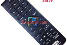 ONIDA TV REMOTES / ONIDA TV REMOTES