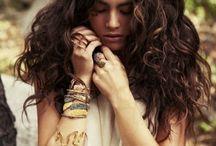 Born.This.Way. / Natural hair texture.