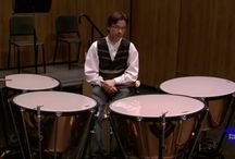 Music Education / Videos and other resources for Music Education
