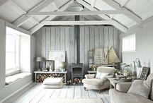 Living Rooms.... / by Lucila Sedano
