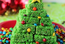 Christmas Ugly Sweater Party Ideas / by Molly Hatcher